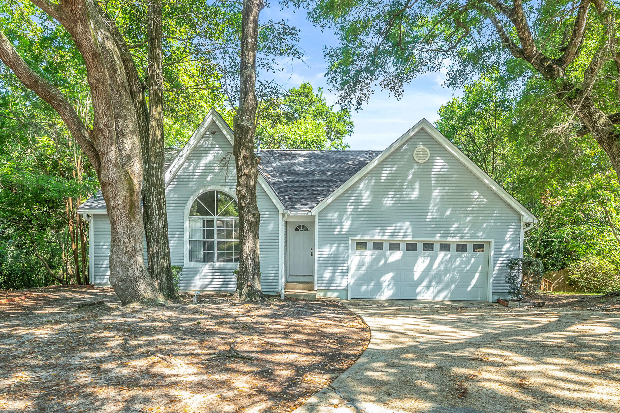 2411  Roberts Drive, Niceville in Okaloosa County, FL 32578 Home for Sale