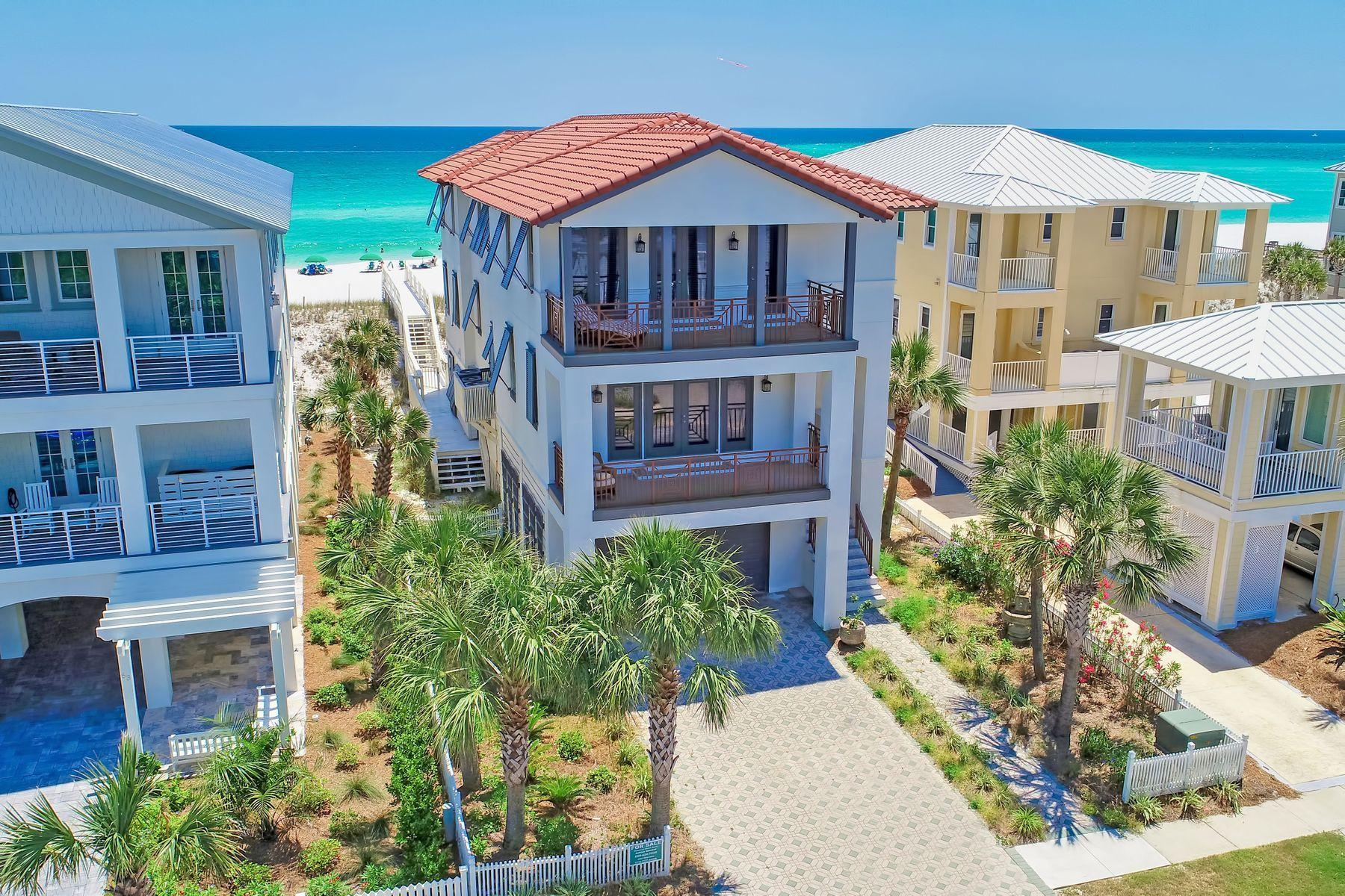 61  Lands End Drive, Destin, Florida