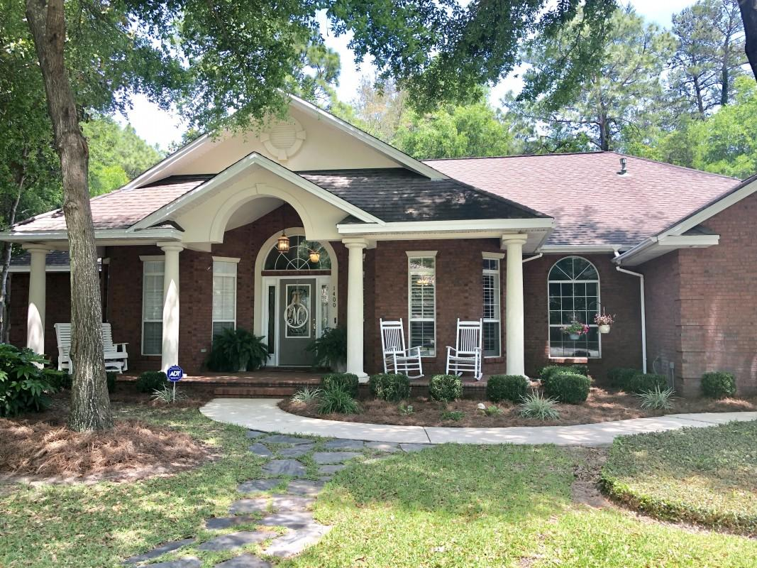 1400  Rum Still Circle, Niceville in Okaloosa County, FL 32578 Home for Sale