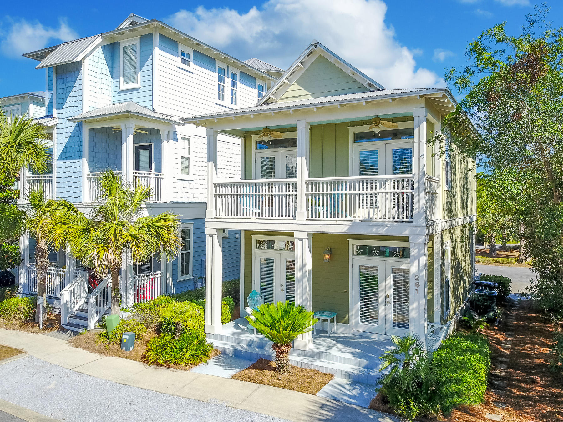 MLS Property 823617 for sale in Inlet Beach