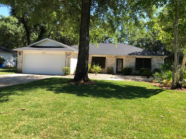 4254  Shadow Lane, Niceville in Okaloosa County, FL 32578 Home for Sale