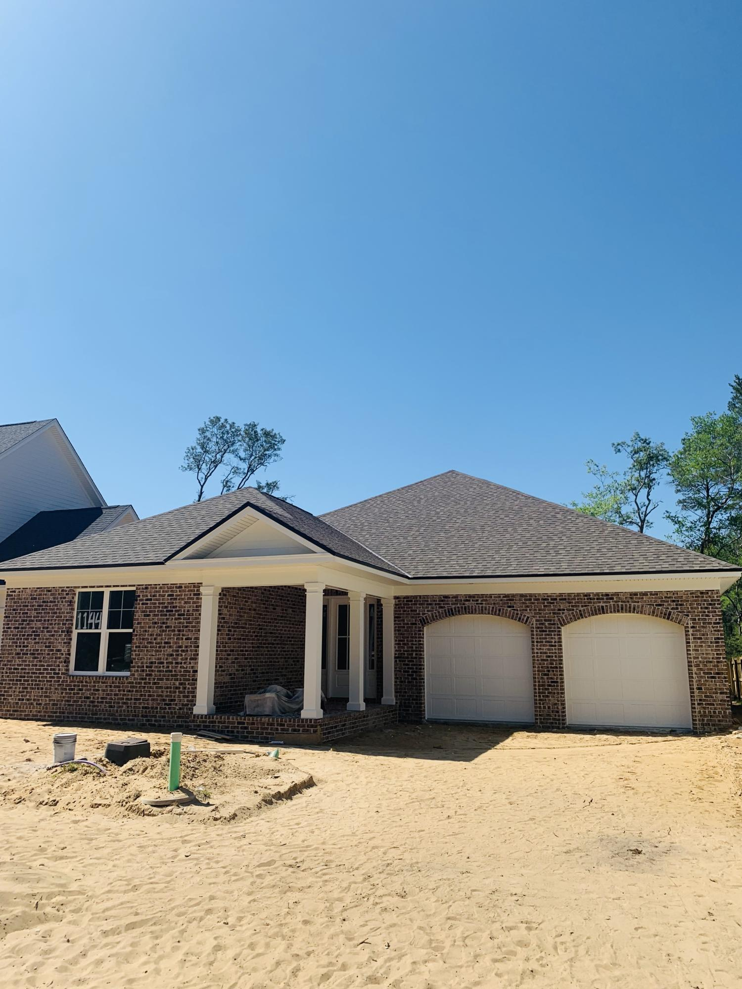 1144  Deer Moss Loop, Niceville, Florida