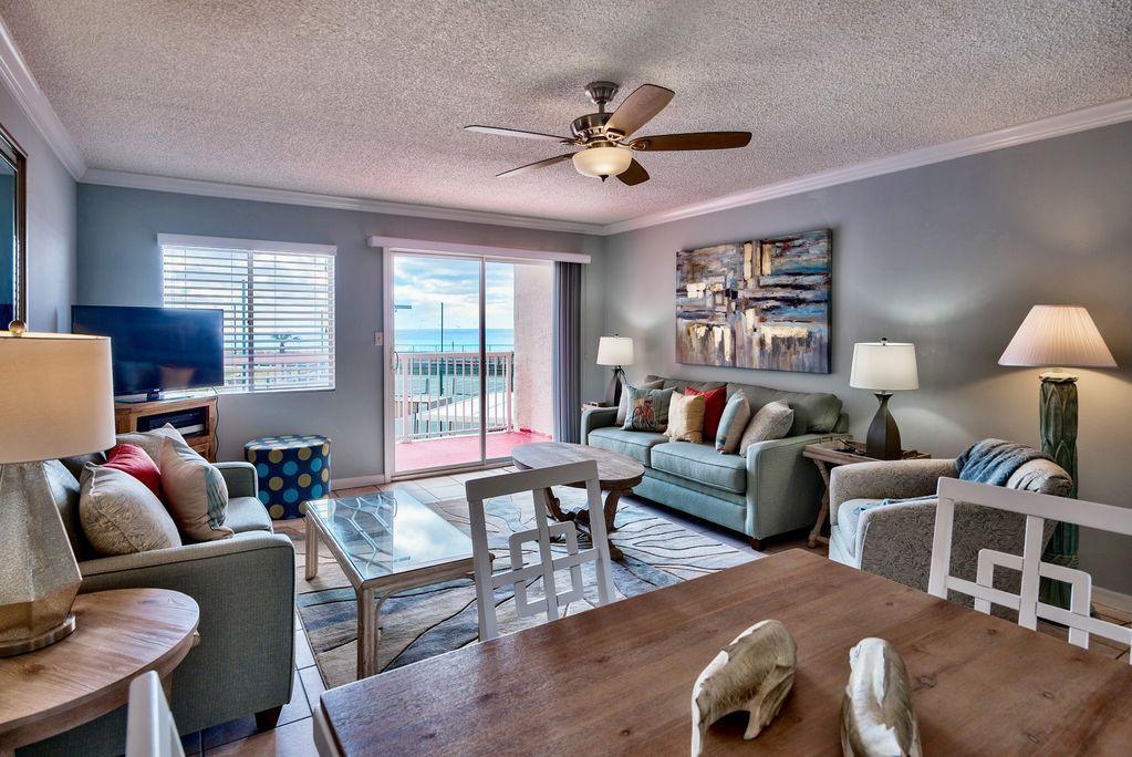 Destin Homes for Sale -  Tennis Court,  510  Gulf Shore Drive UNIT 209