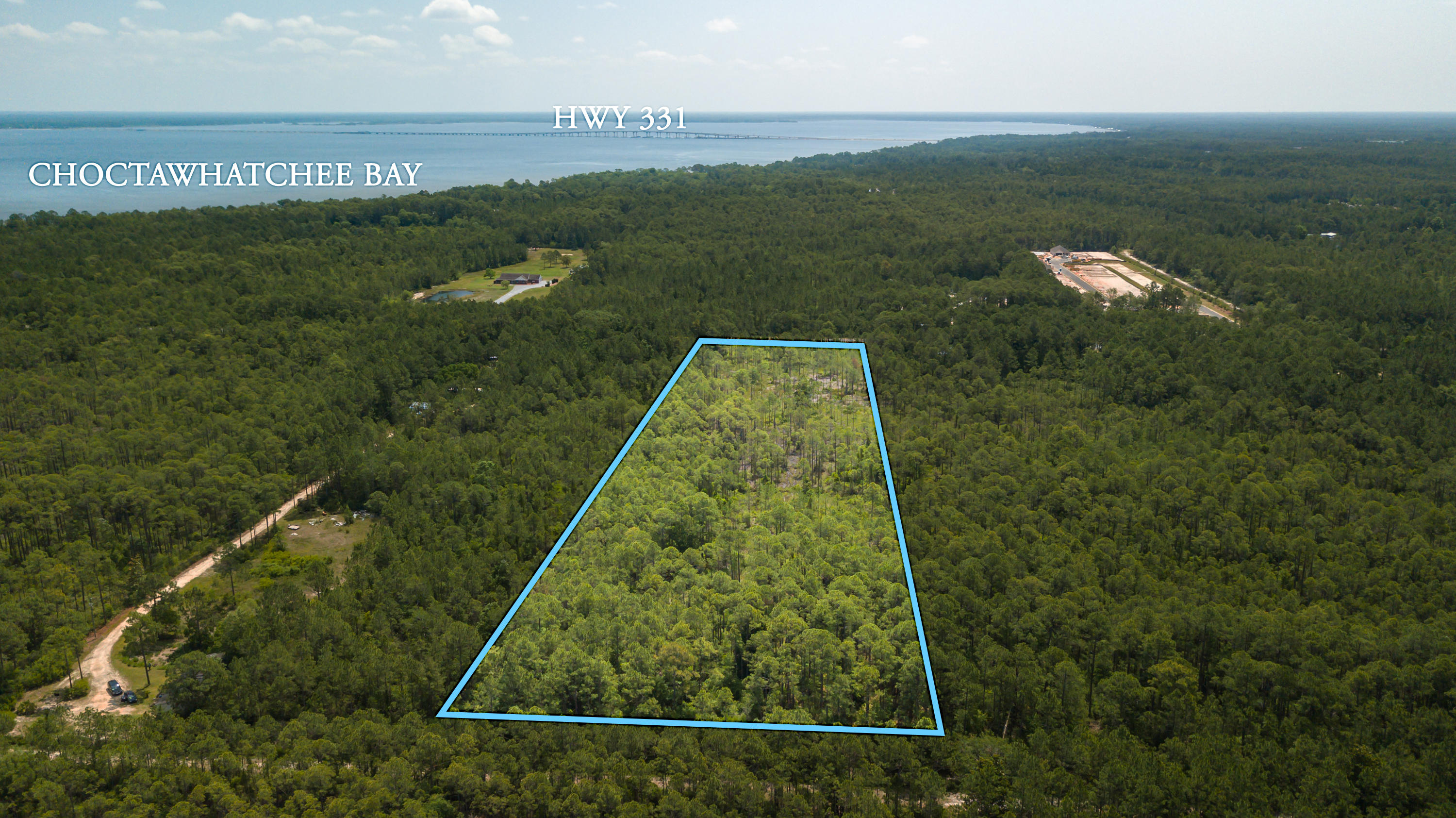 Photo of home for sale at Lot 10 Nellie, Santa Rosa Beach FL
