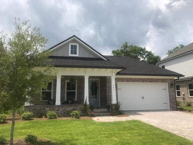 802 NW Raihope Way, Niceville, Florida