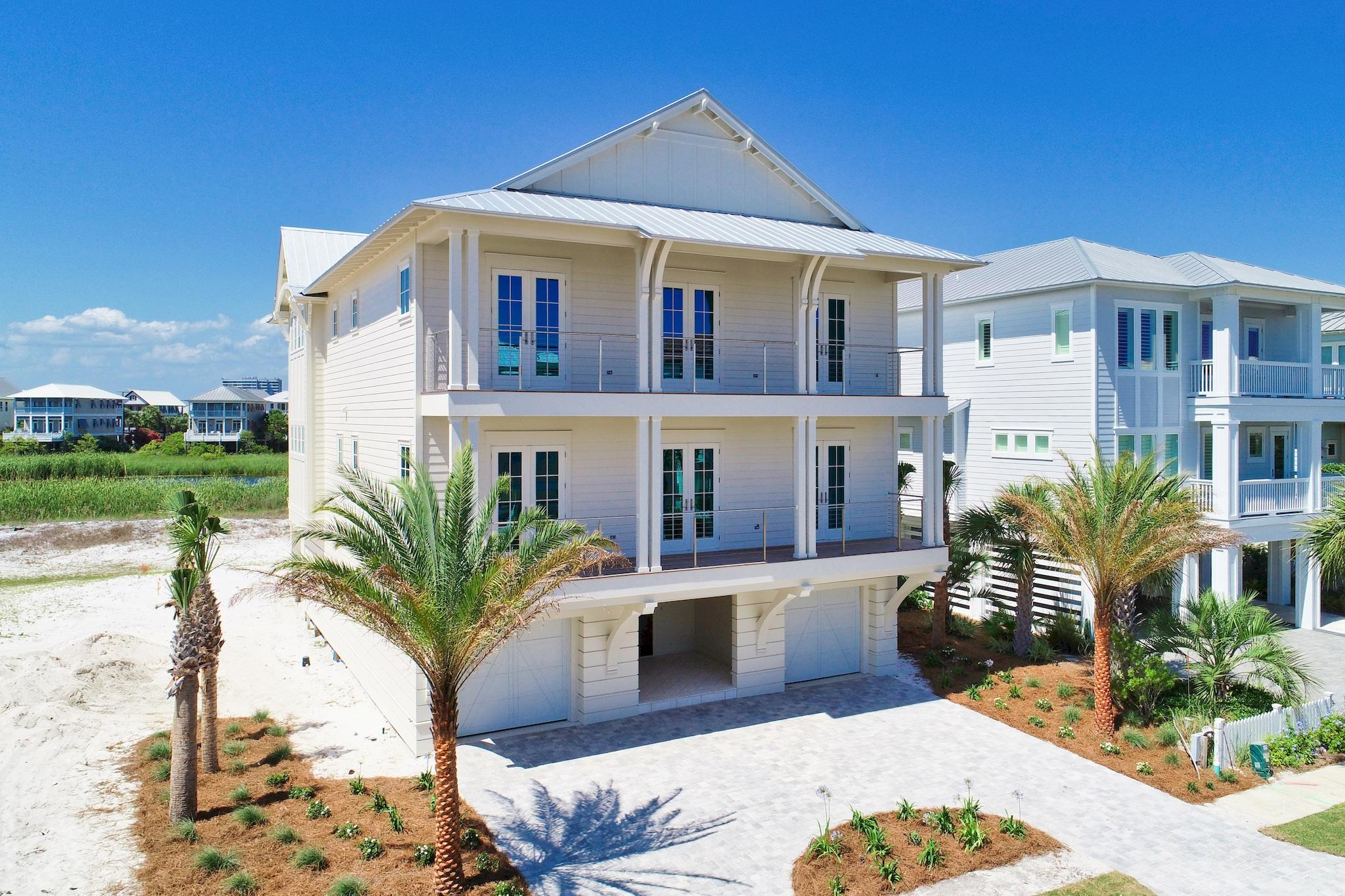 60  Lands End Drive, Destin, Florida