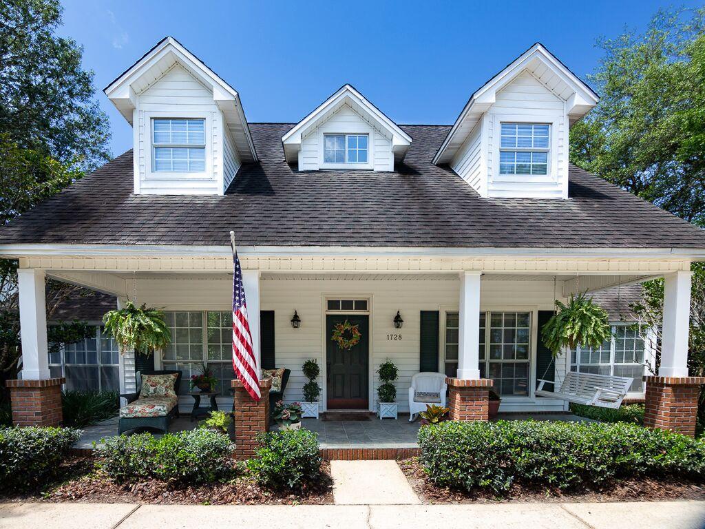1728  Lilaberry Lane, Niceville, Florida