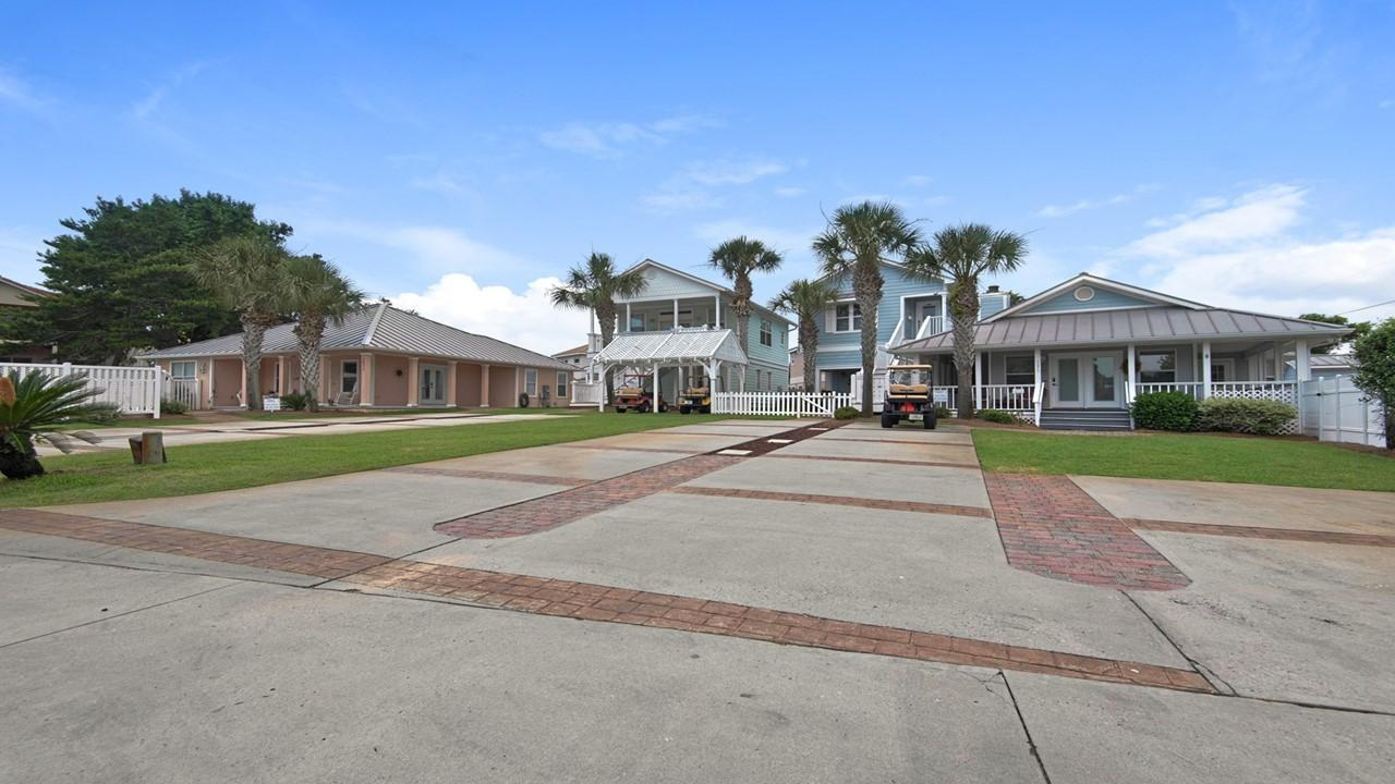 Photo of home for sale at 3673 Scenic Hwy 98, Destin FL