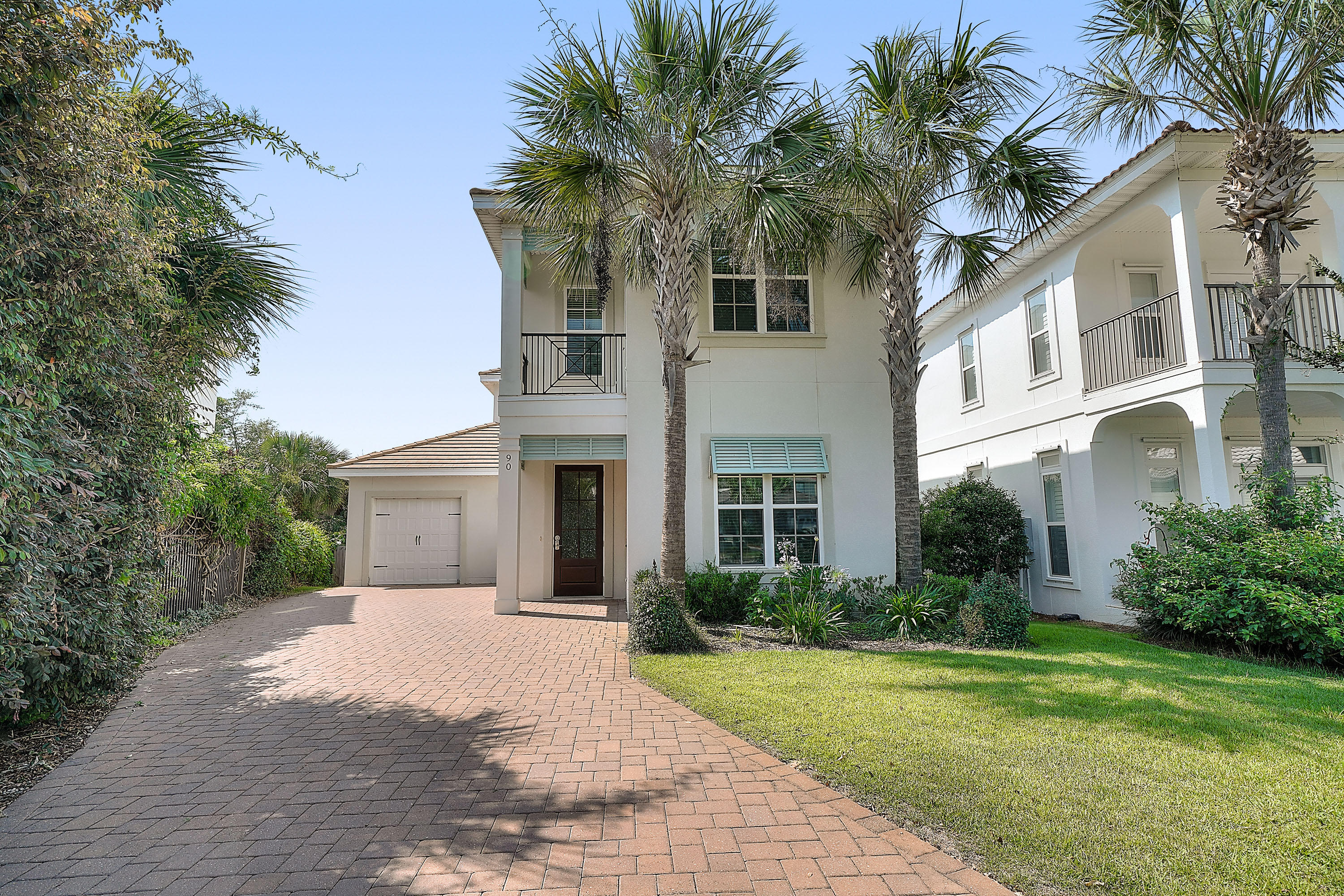 Photo of home for sale at 90 Terra Cotta, Destin FL