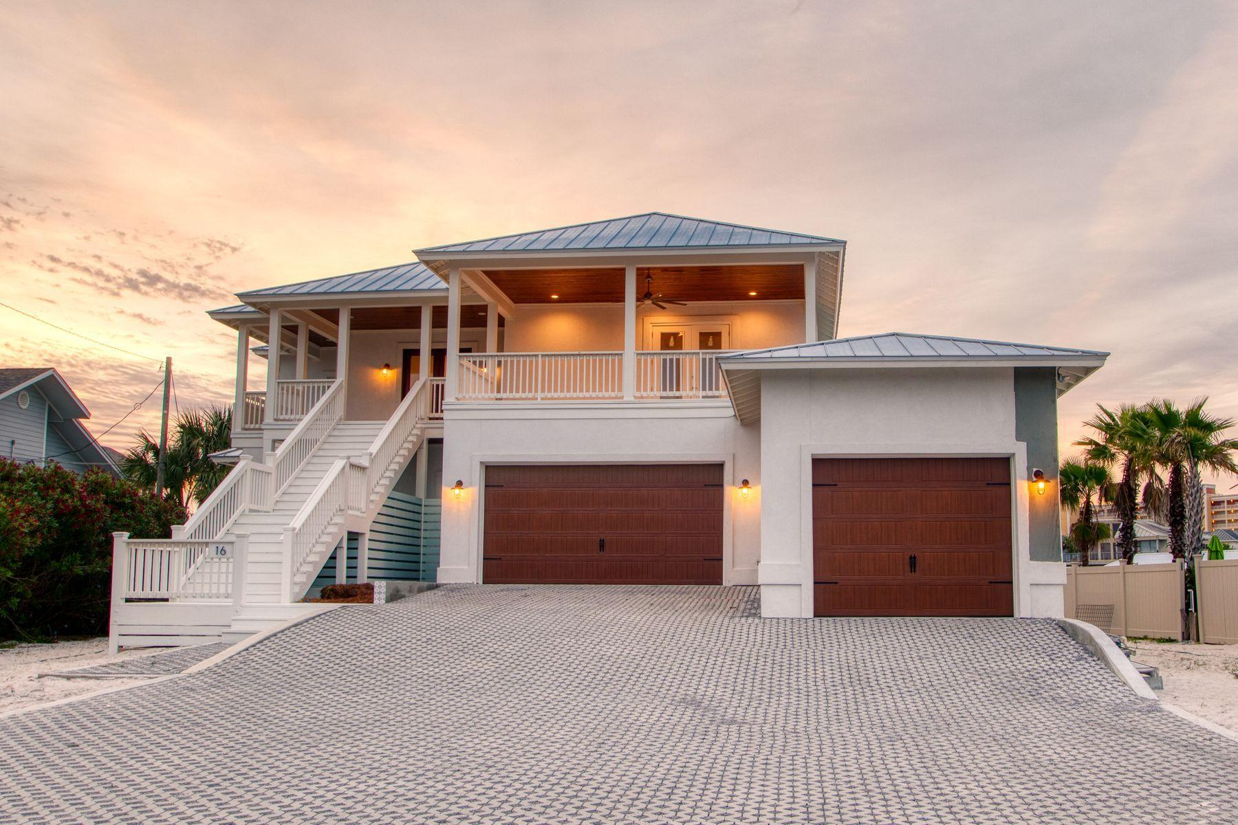 16  Moreno Point Road, Destin, Florida