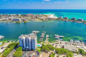 Property for sale at 320 Harbor Boulevard #1205, Destin,  Florida 32541