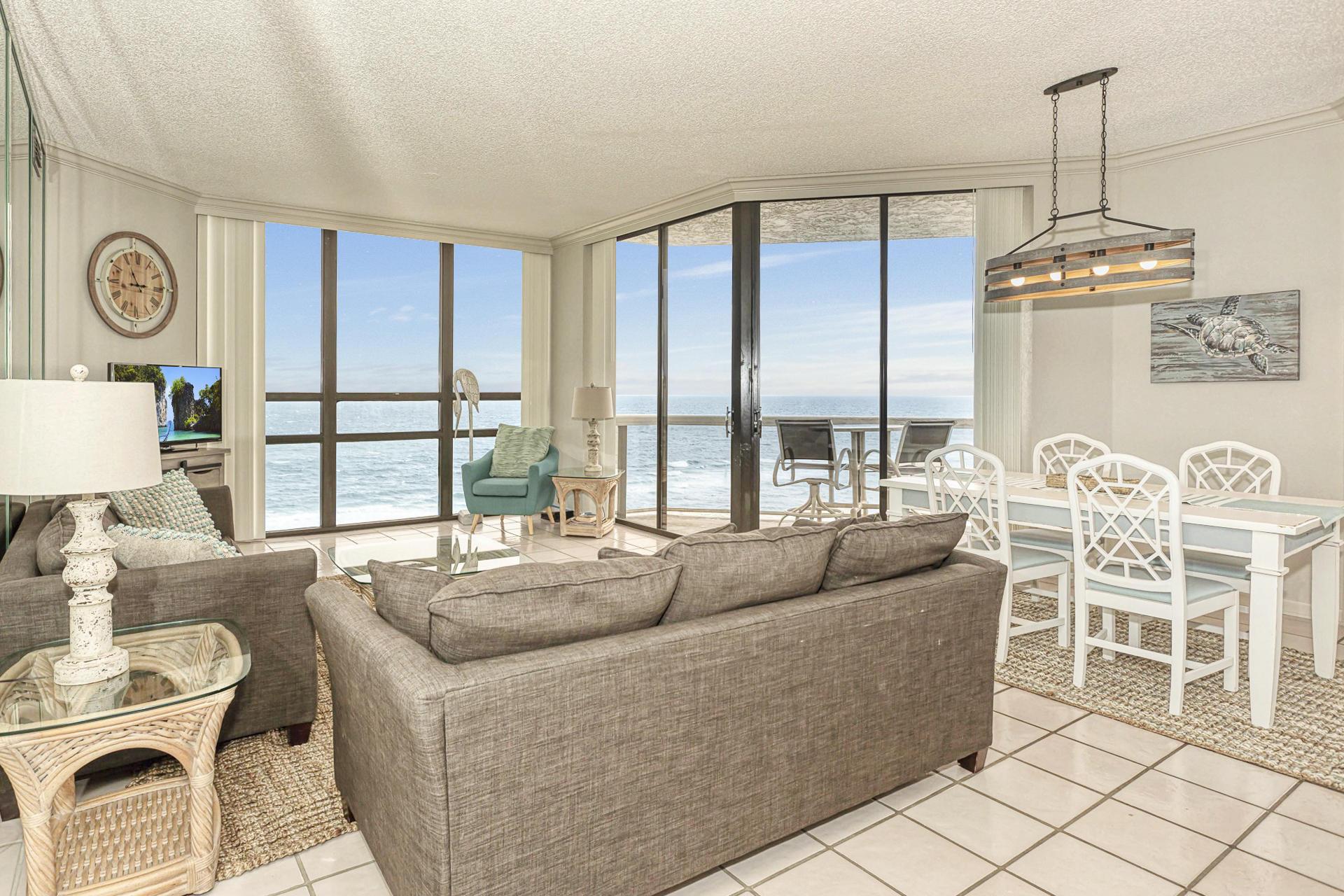 Photo of home for sale at 1096 Scenic Gulf, Miramar Beach FL