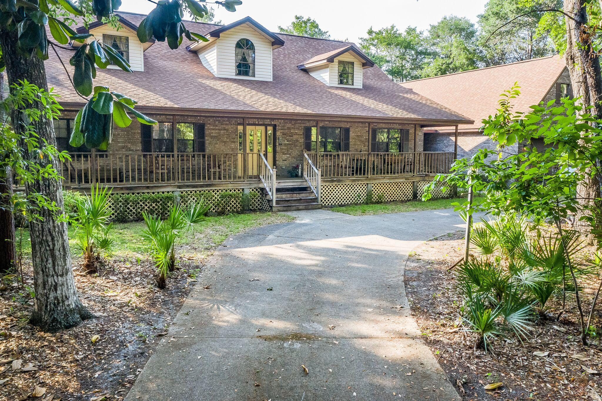 812  Weeden Island Drive, Niceville, Florida 4 Bedroom as one of Homes & Land Real Estate