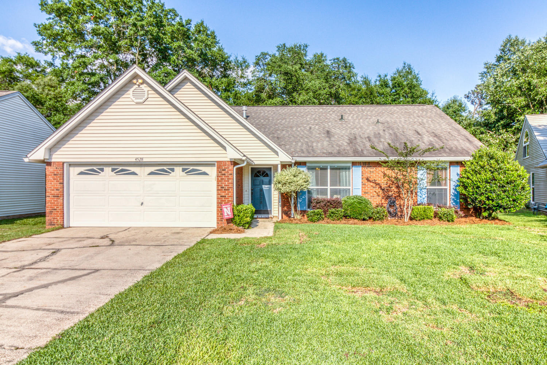 4528 E Parkwood Lane, Niceville in Okaloosa County, FL 32578 Home for Sale