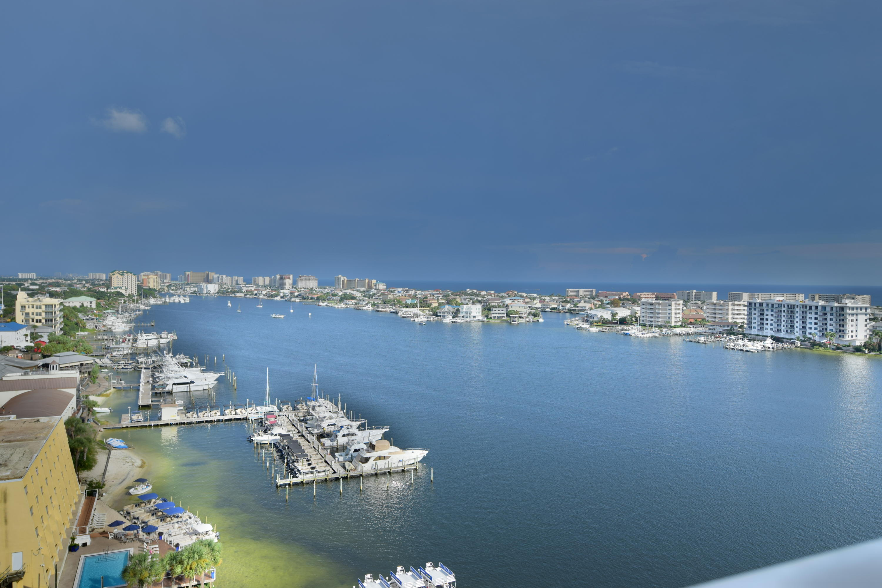 320  Harbor Boulevard UNIT 1103, Destin, Florida