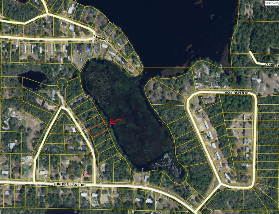 Photo of home for sale at Lot 22 Cherokee, Defuniak Springs FL