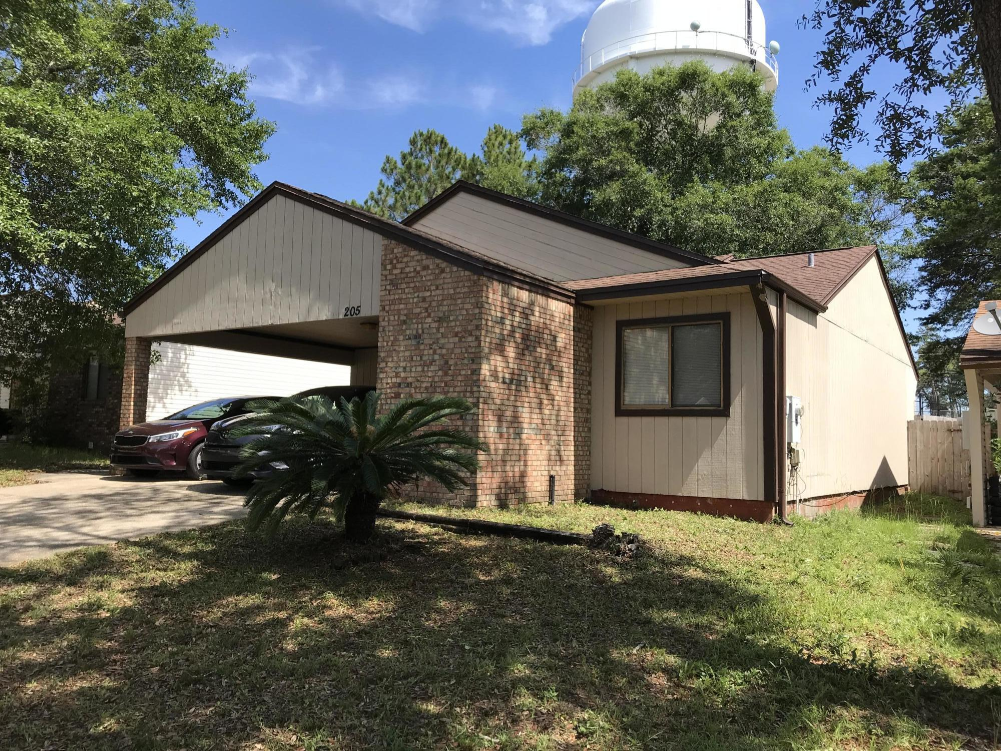 A 3 Bedroom 2 Bedroom Cedar Ridge Home