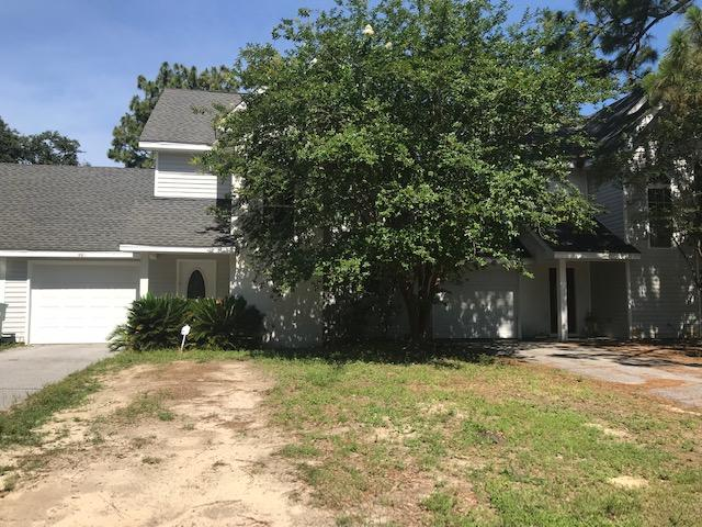 Photo of home for sale at 998 Hondo, Fort Walton Beach FL