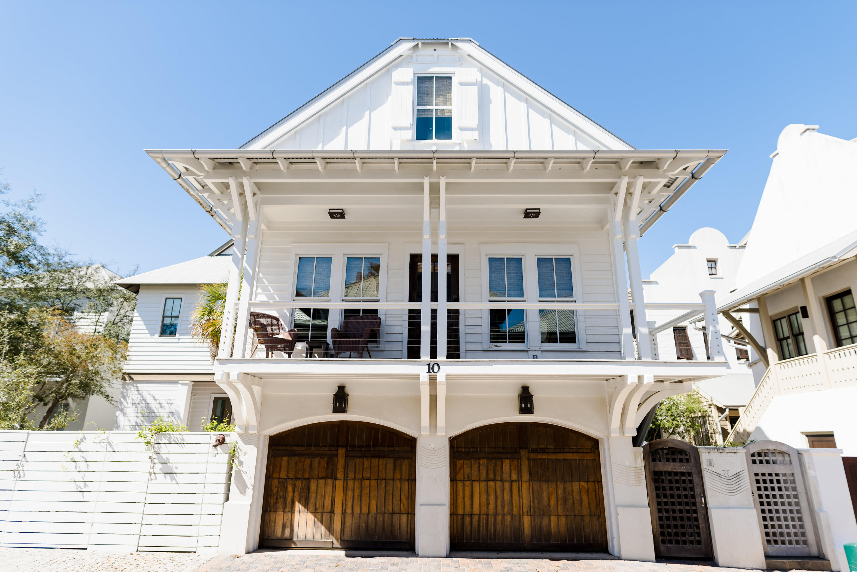 MLS Property 825414 for sale in Rosemary Beach