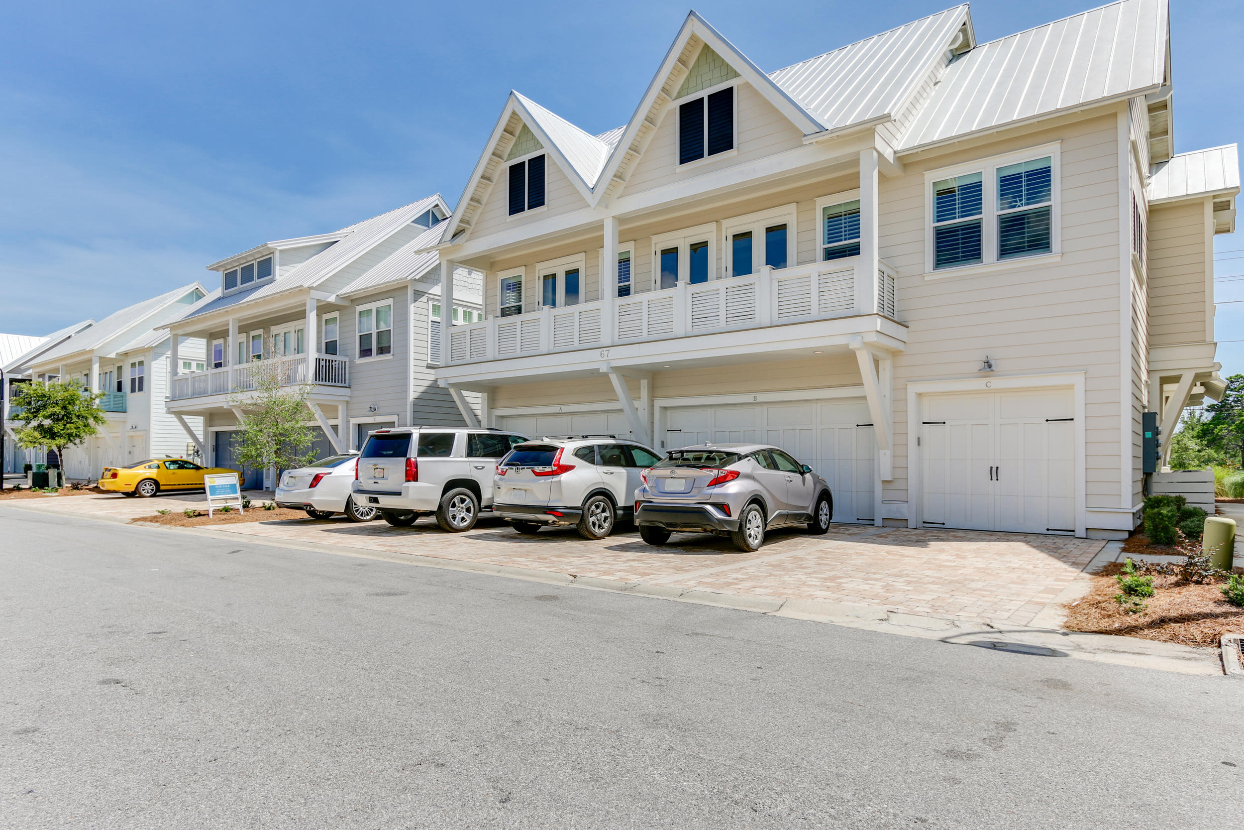MLS Property 825397 for sale in Inlet Beach