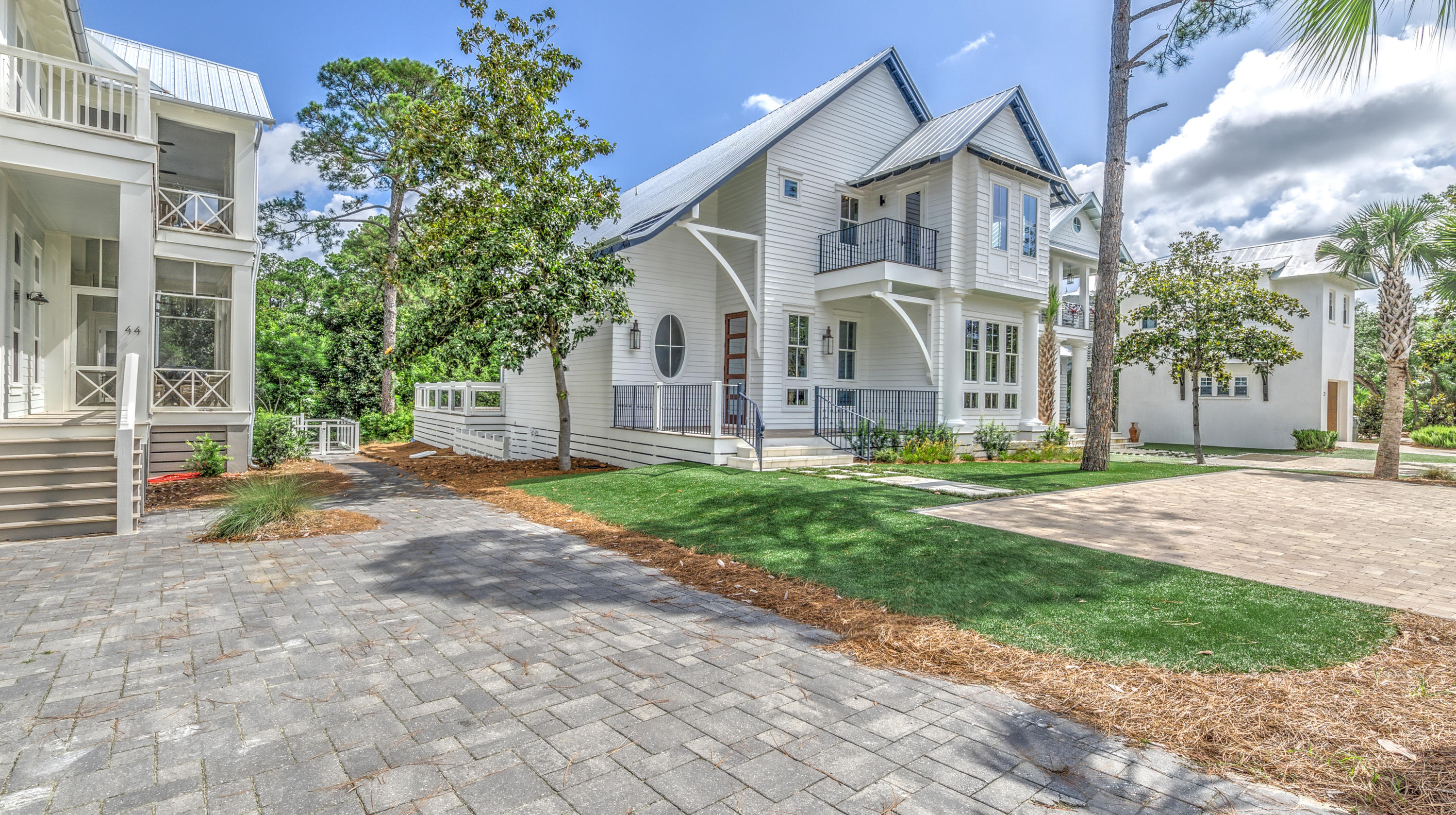 Photo of home for sale at 30 Canal, Santa Rosa Beach FL