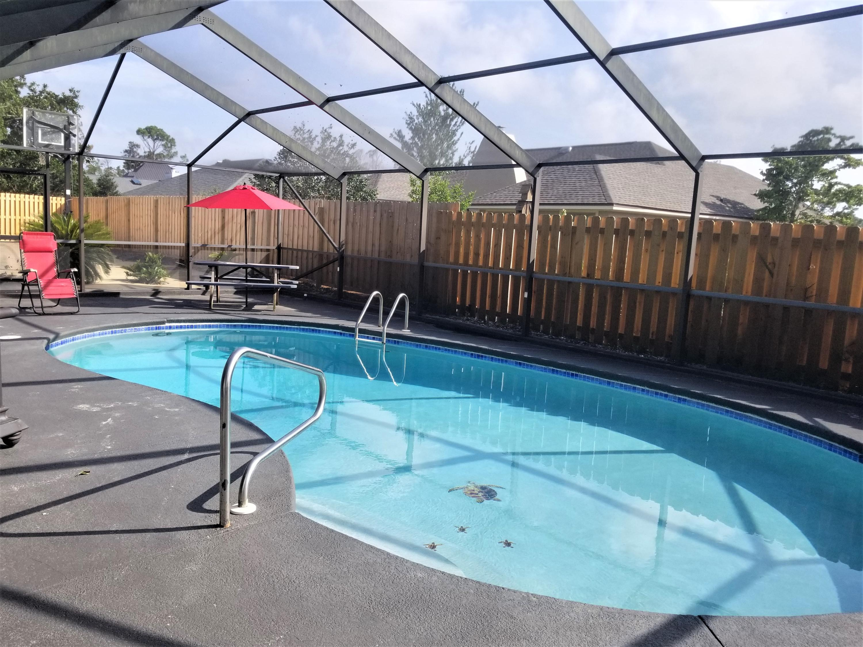 MLS Property 825622 for sale in Panama City Beach