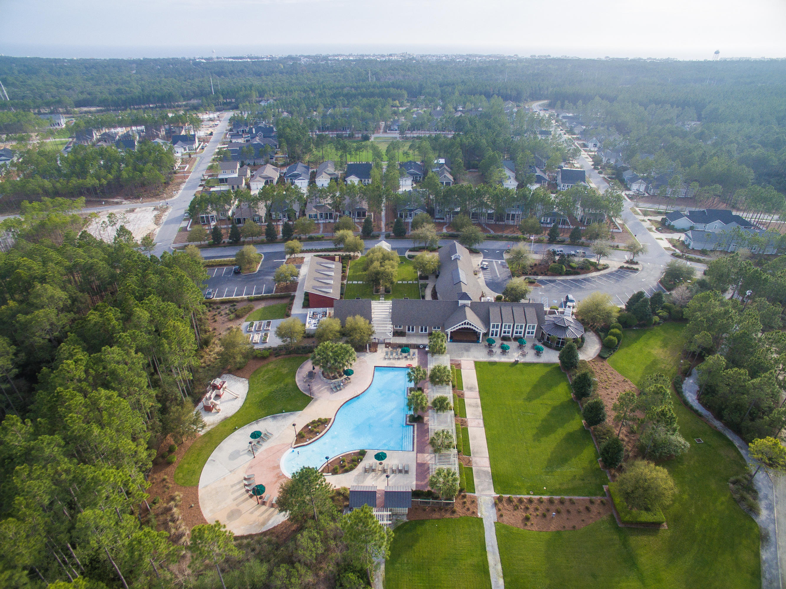 Photo of home for sale at TBD Needle Cast, Watersound FL