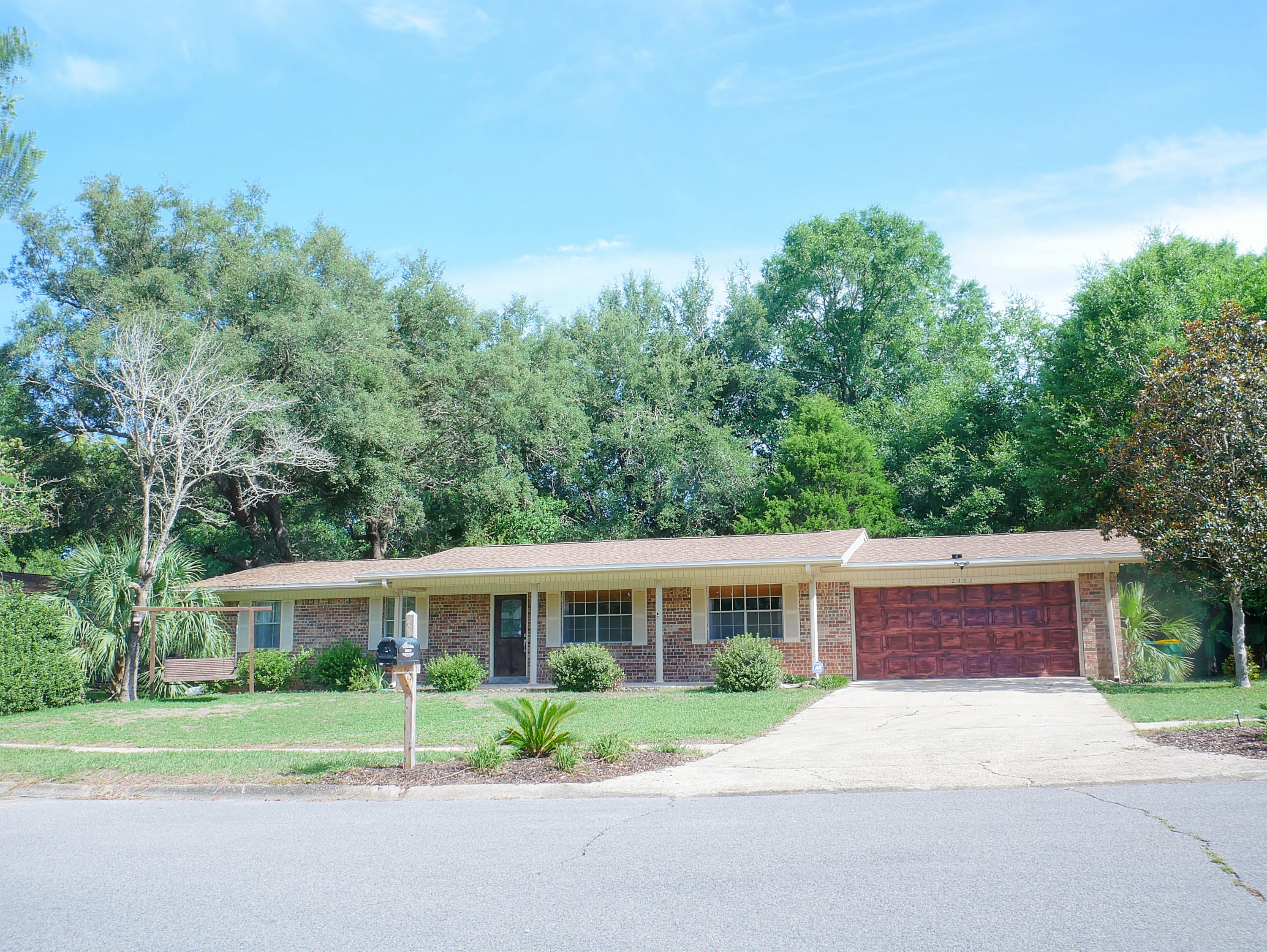 2402  Parker Drive, Niceville in Okaloosa County, FL 32578 Home for Sale