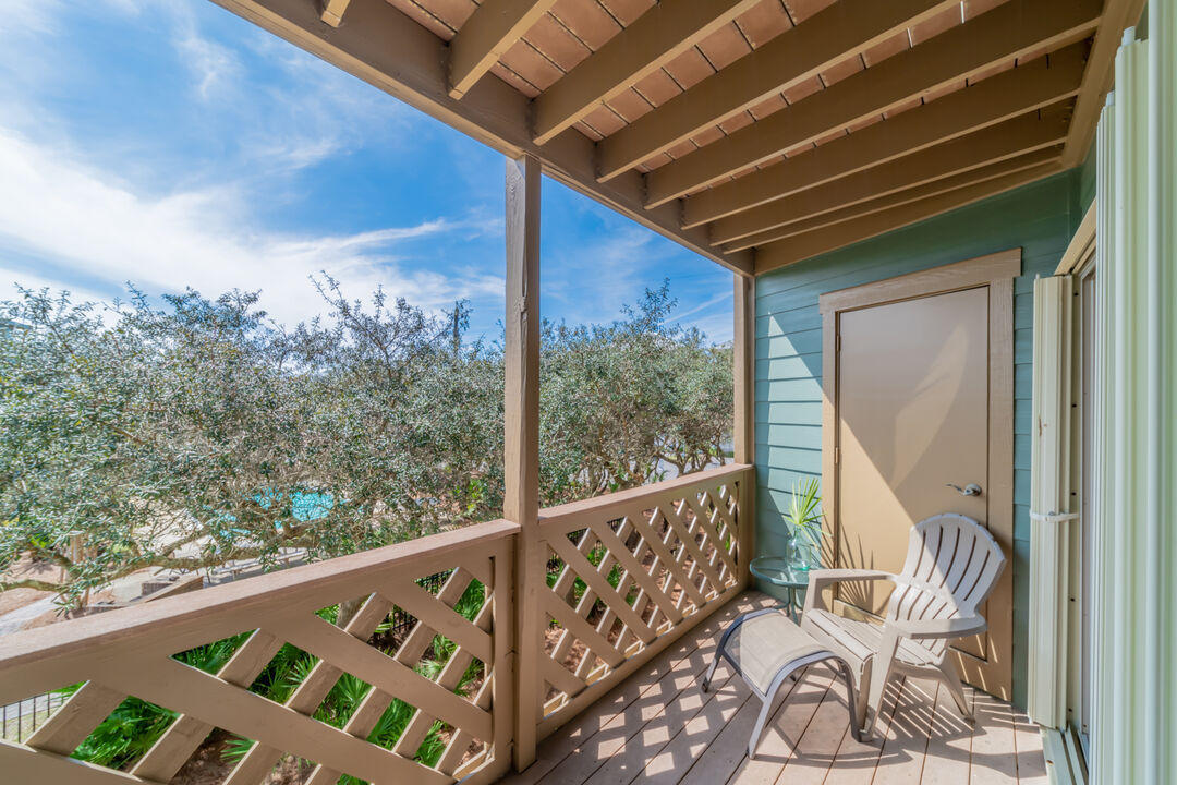 Photo of home for sale at 81 Orange, Inlet Beach FL