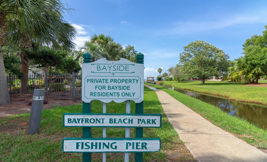 Photo of home for sale at 374 Shore, Miramar Beach FL
