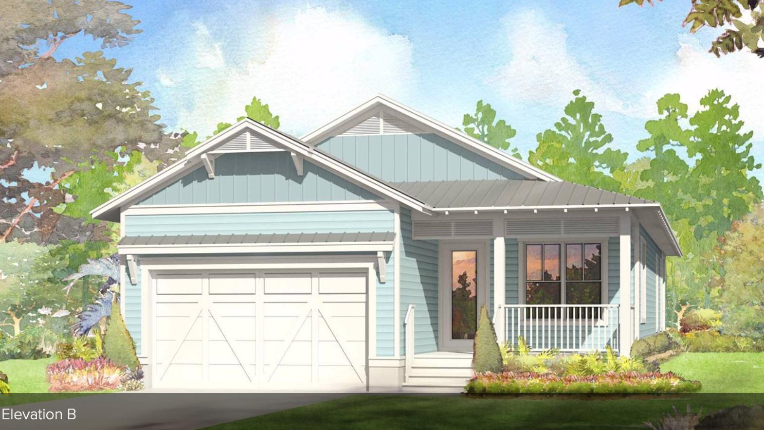 Photo of home for sale at TBD Prairie, Santa Rosa Beach FL