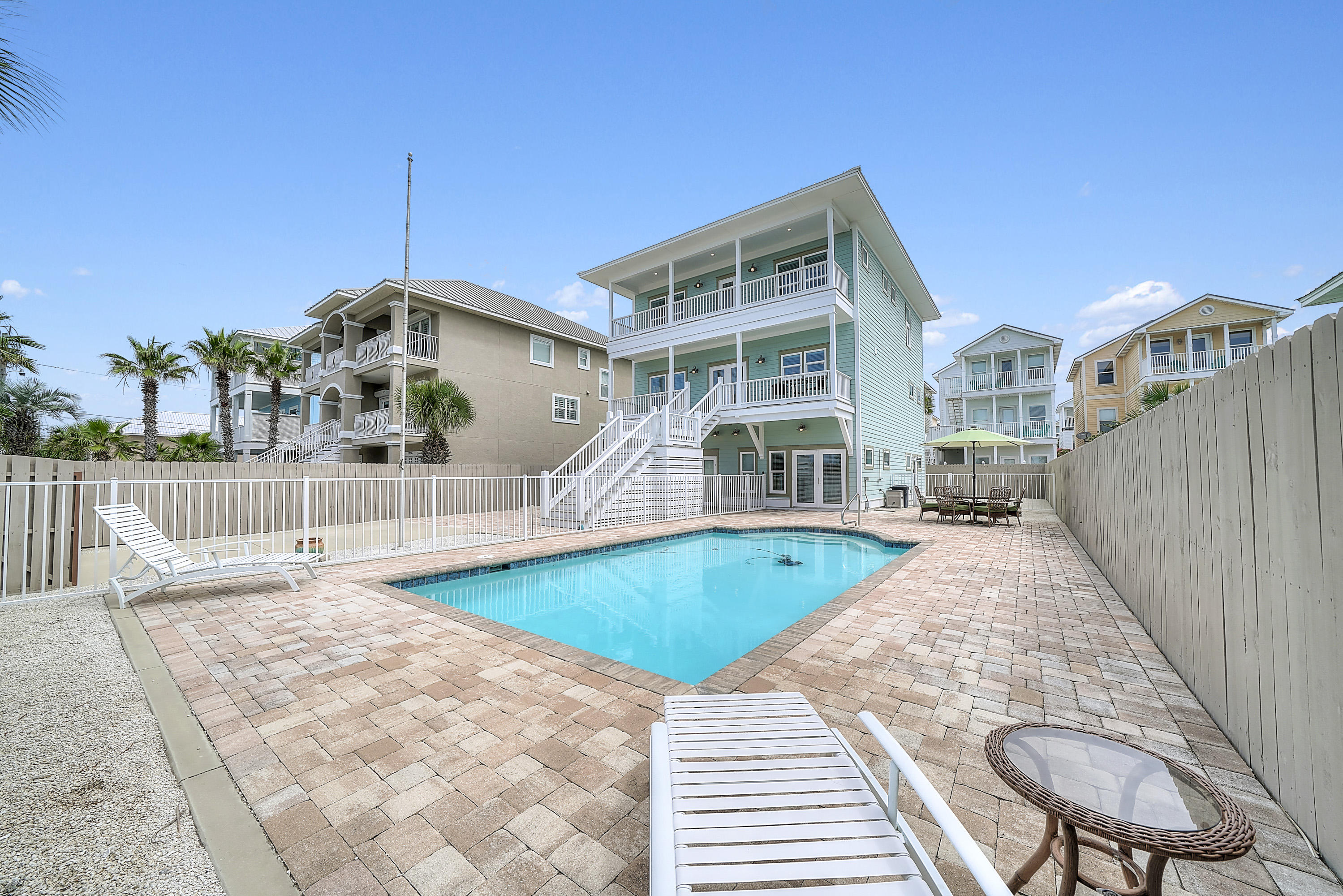 MLS Property 826158 for sale in Panama City Beach