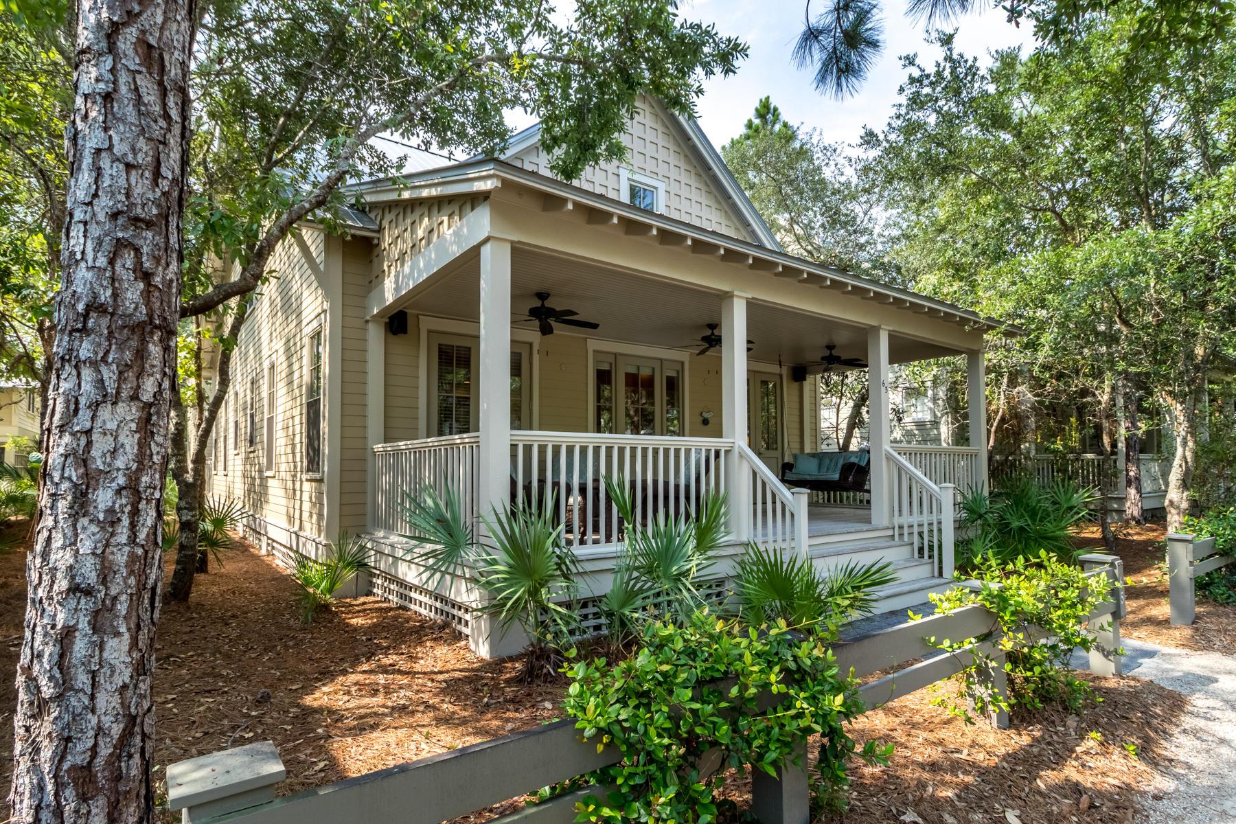 Photo of home for sale at 65 Red Cedar, Santa Rosa Beach FL