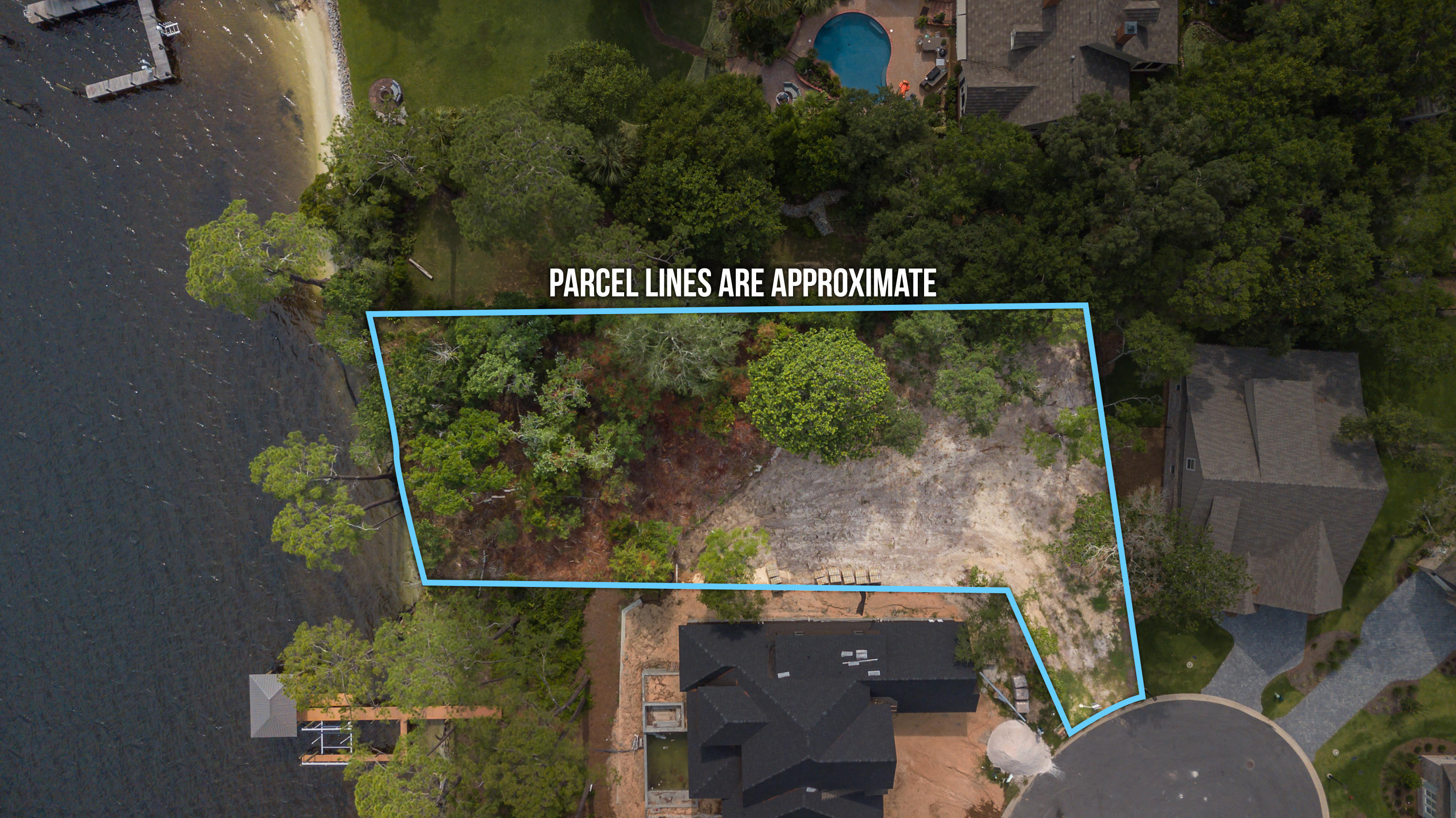 Lot 26  Gianna Way, Niceville, Florida