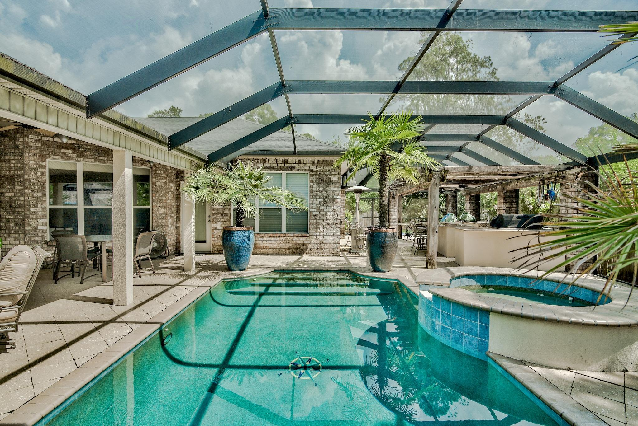 736  Persimmon Way, Niceville in Walton County, FL 32578 Home for Sale