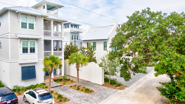 Photo of home for sale at 77 Grove, Santa Rosa Beach FL