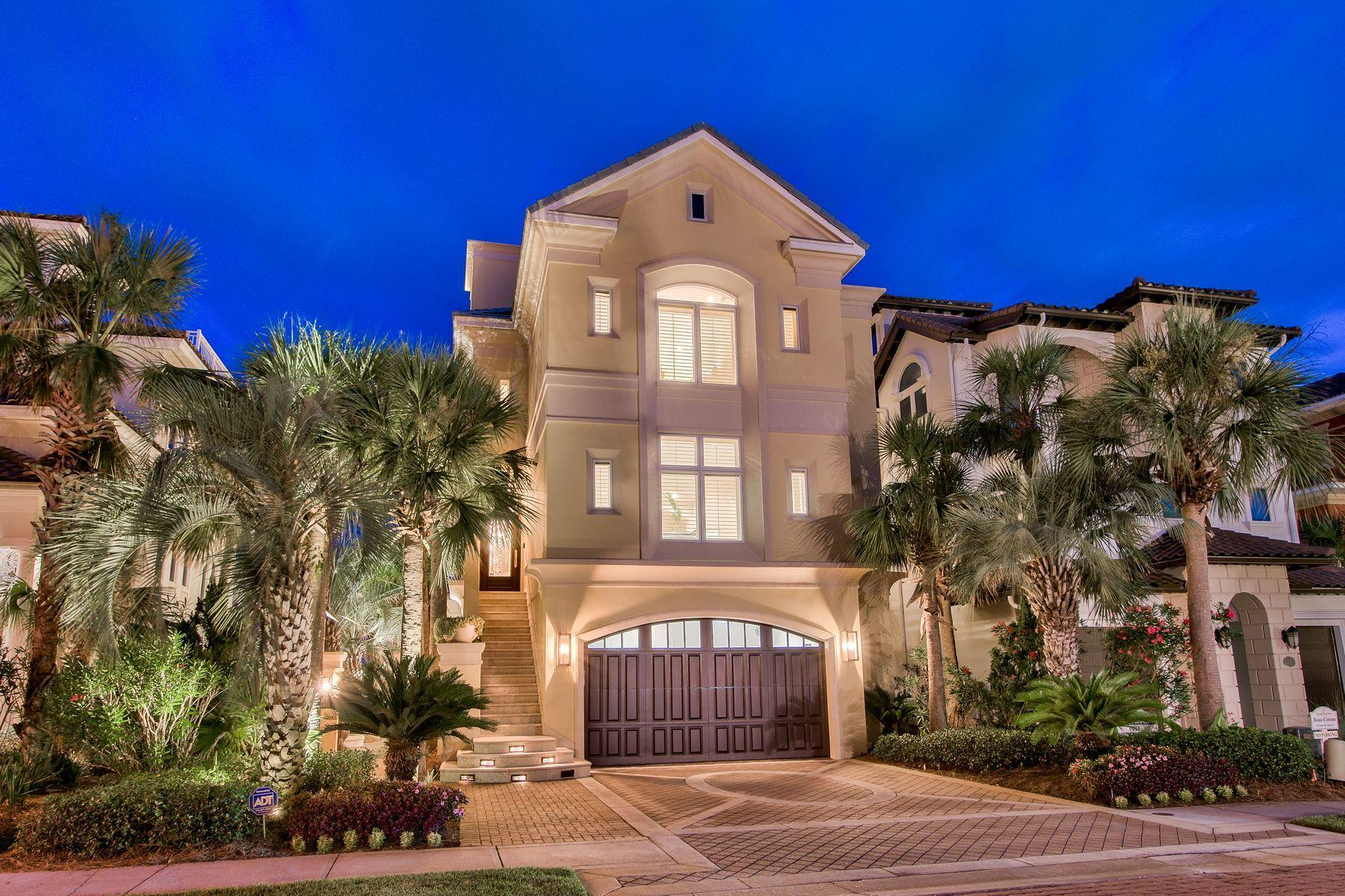 Photo of home for sale at 4726 Ocean, Destin FL