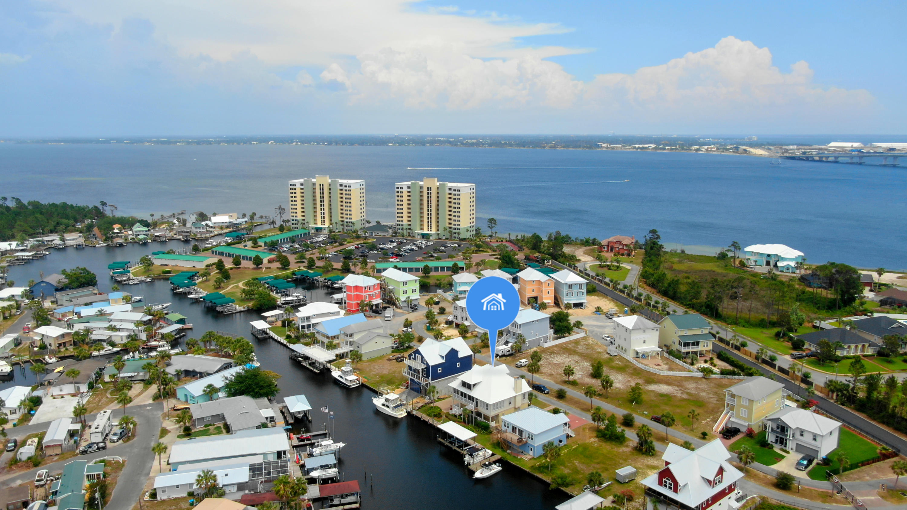 MLS Property 826602 for sale in Panama City Beach