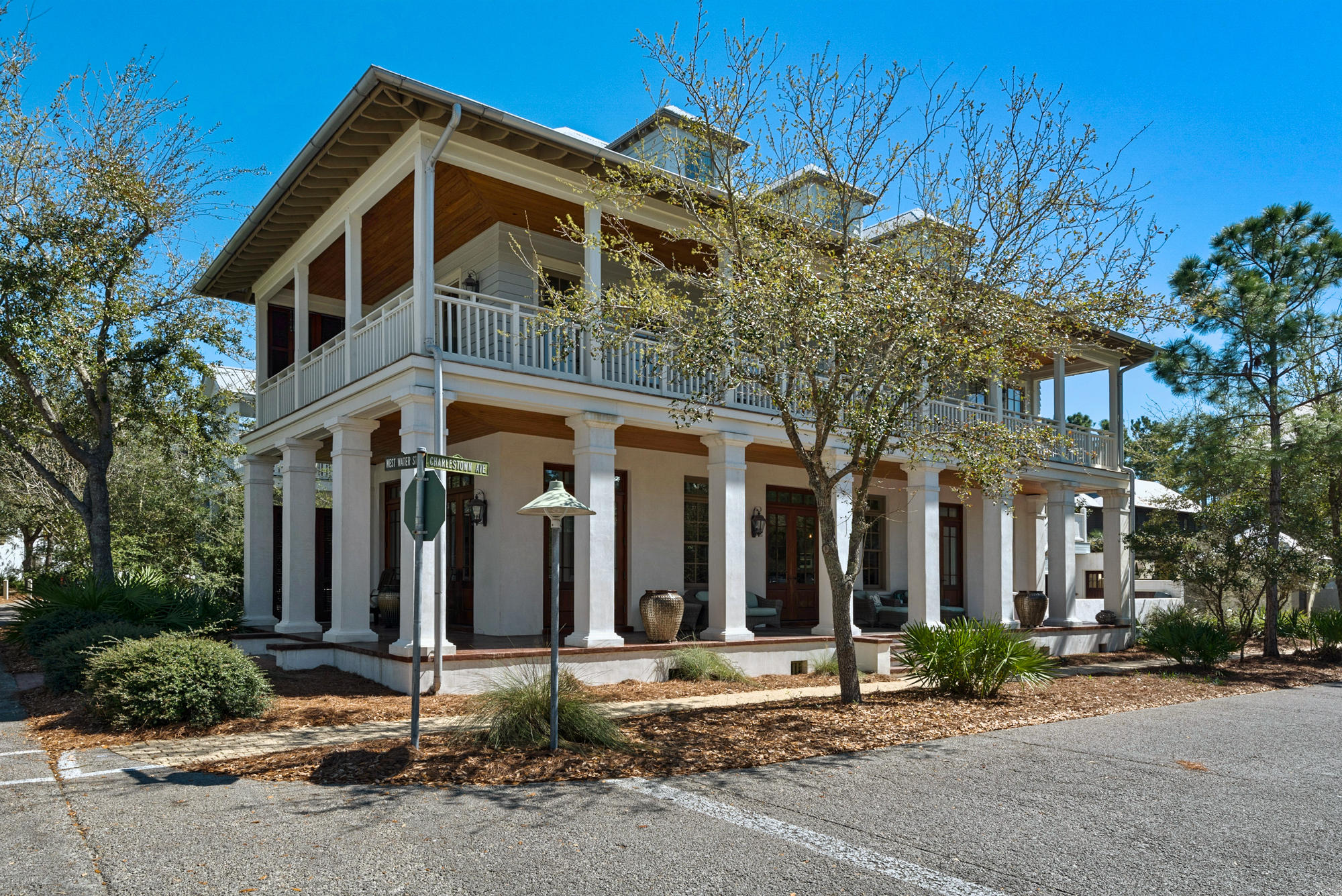 MLS Property 826669 for sale in Rosemary Beach