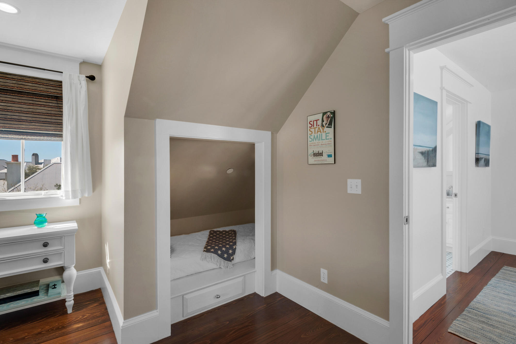 Photo of home for sale at 15 Charlestown, Rosemary Beach FL