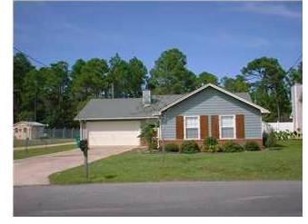 Photo of home for sale at 346 Michael Court, Mary Esther FL