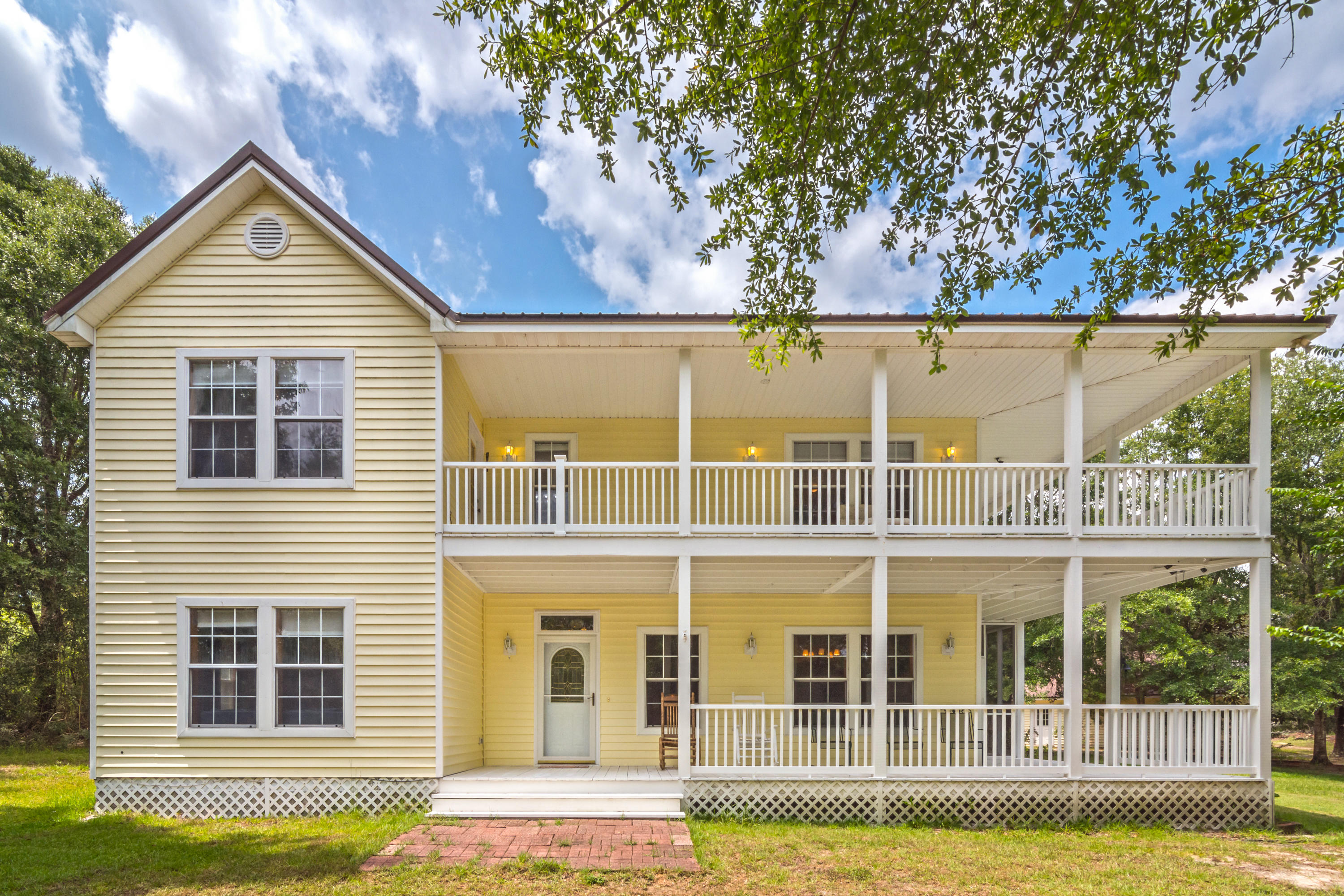 Photo of home for sale at 1693 Dads, Baker FL