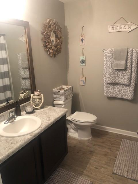 Photo of home for sale at 3105 Partridge, Crestview FL