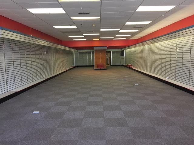 A    Commercial Lease