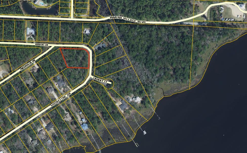 Photo of home for sale at D-21 Shoreline, Freeport FL
