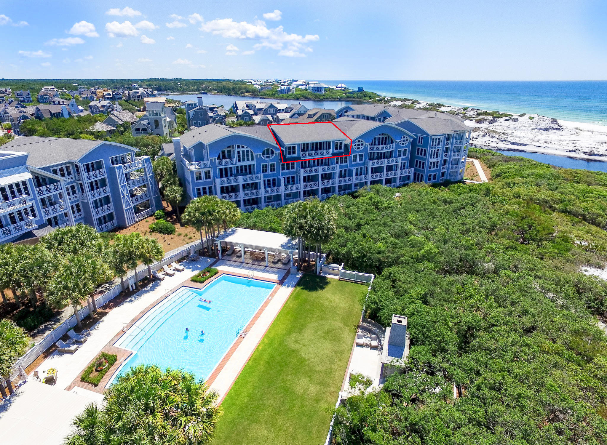 Watersound, FL Real Estate Property - MLS#827792