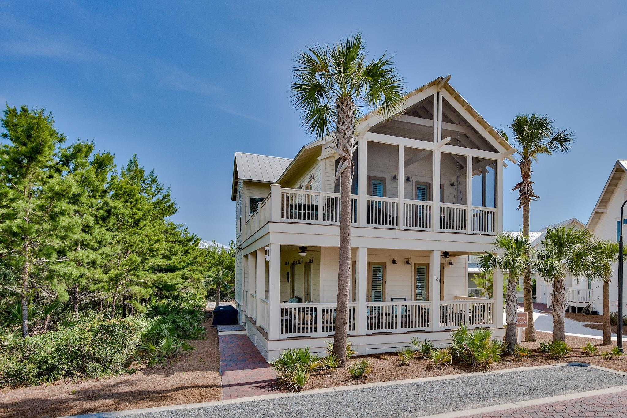 MLS Property 827163 for sale in Inlet Beach