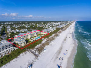 Property for sale at 1848 E Co Highway 30-A #15, Santa Rosa Beach,  Florida 32459