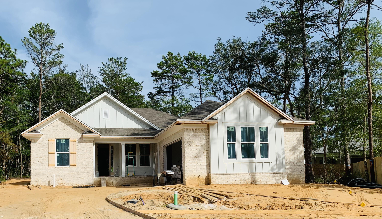 1236  Elderflower Drive, Niceville in Okaloosa County, FL 32578 Home for Sale