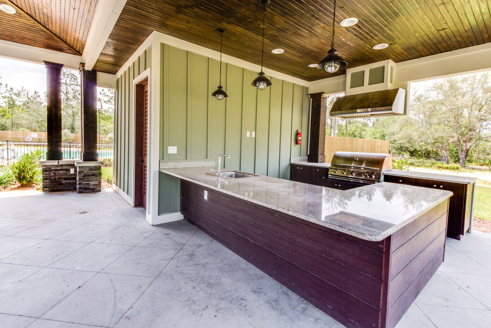 Photo of home for sale at 306 Merlin, Crestview FL